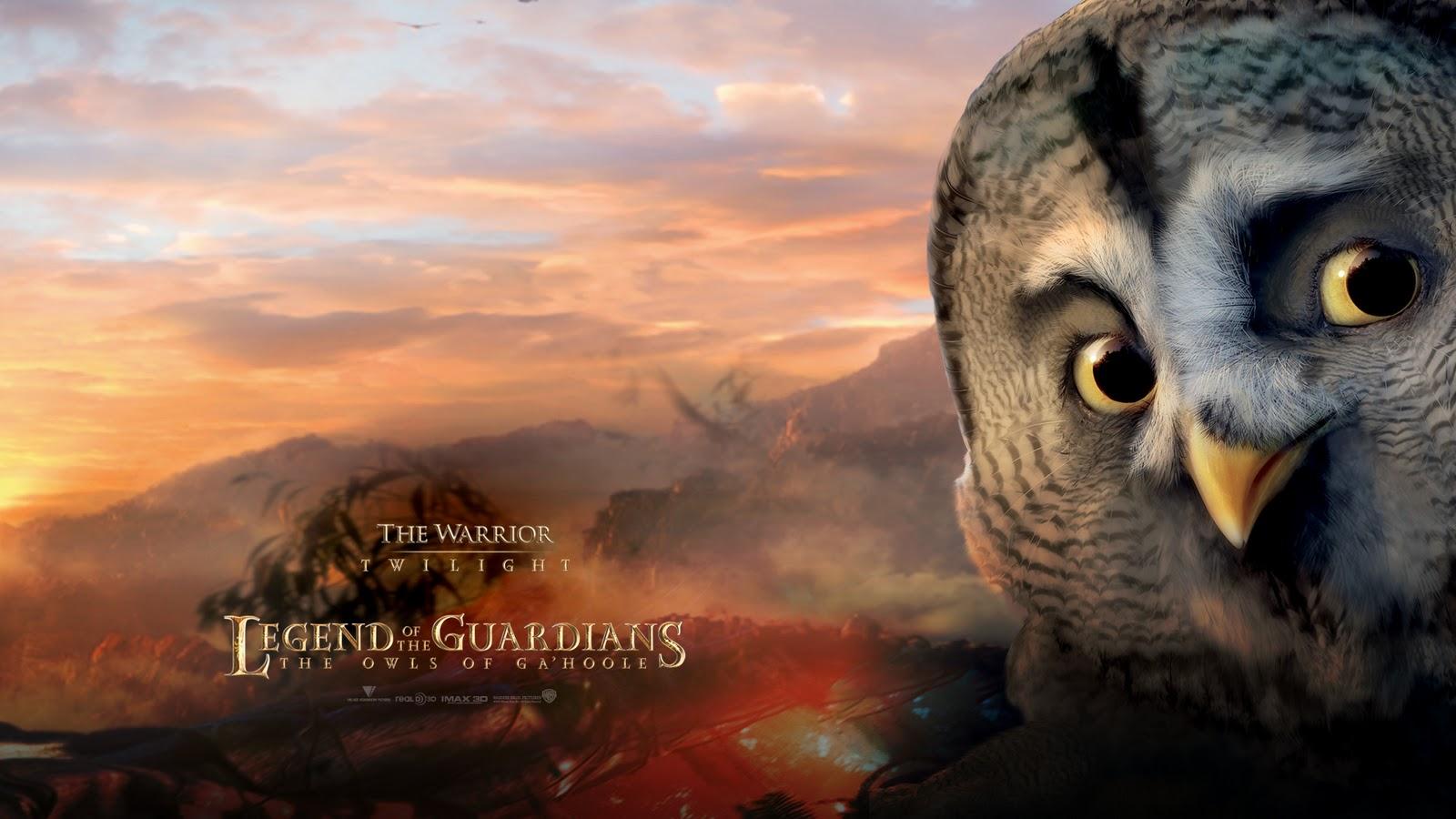 Guardians of Ga'hoole Books 12,13,14,15